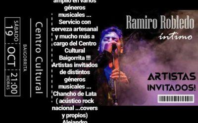 Ramiro Robledo