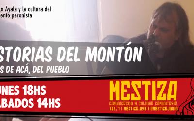 Historias del montón #4 – Pablo Ayala