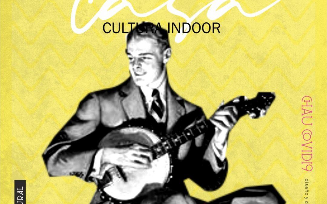 Cultura indoor