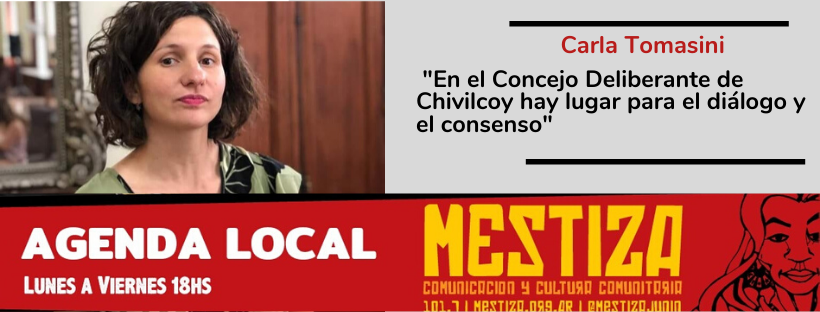 """""""En el Concejo Deliberante de Chivilcoy hay lugar para el diálogo y el consenso"""""""