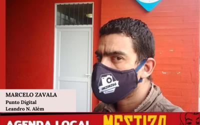 Marcelo Zavala. Punto Digital