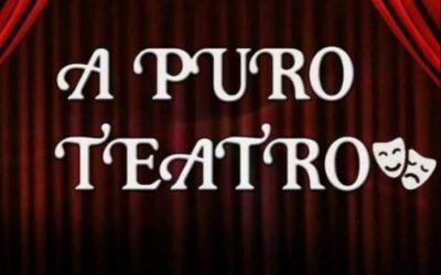 A puro teatro en la Casa del Pueblo